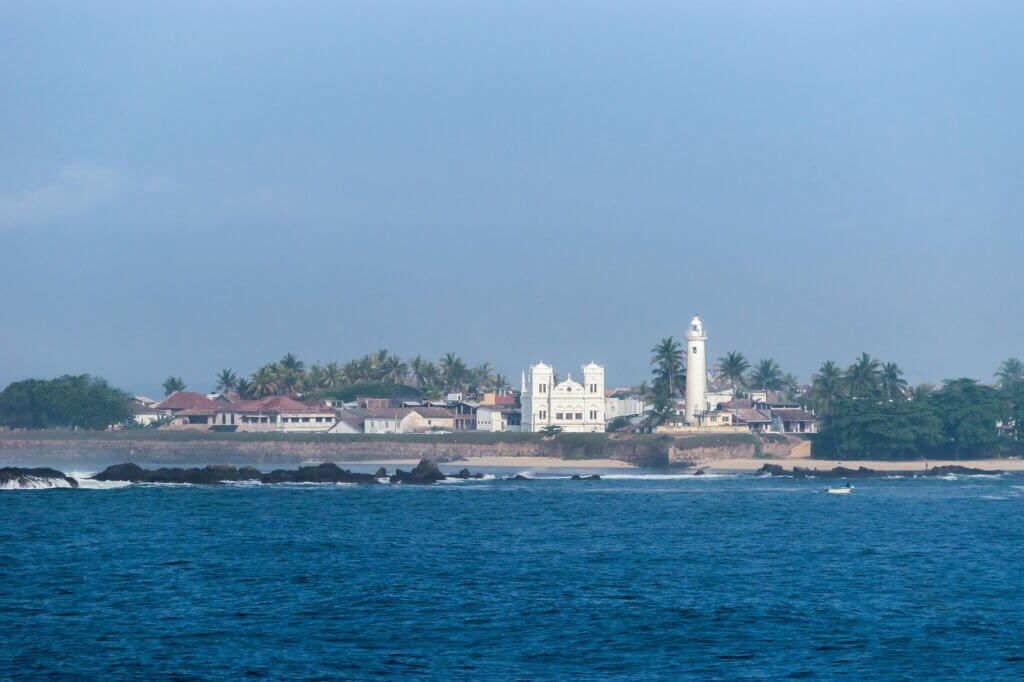 Image of Galle Fort
